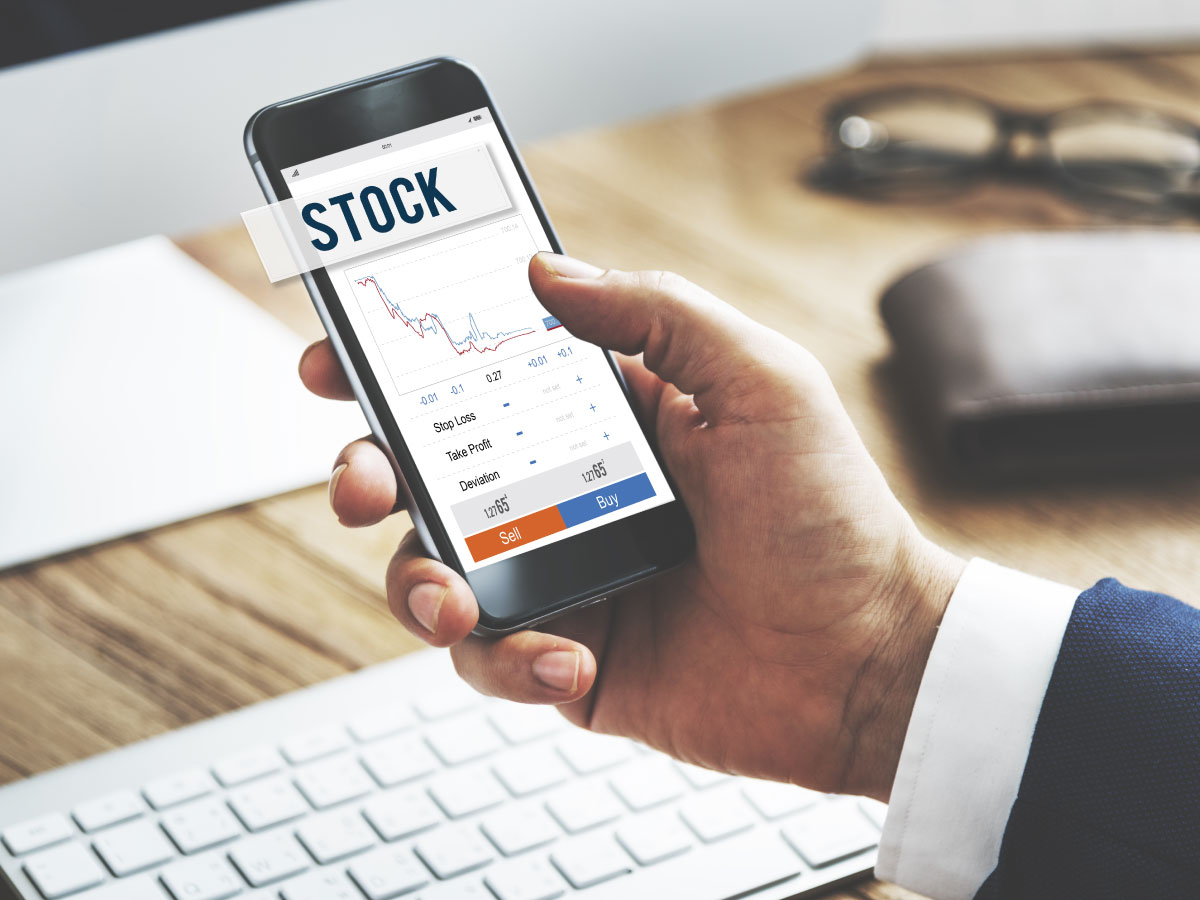 5 reasons invest stock markets 2017