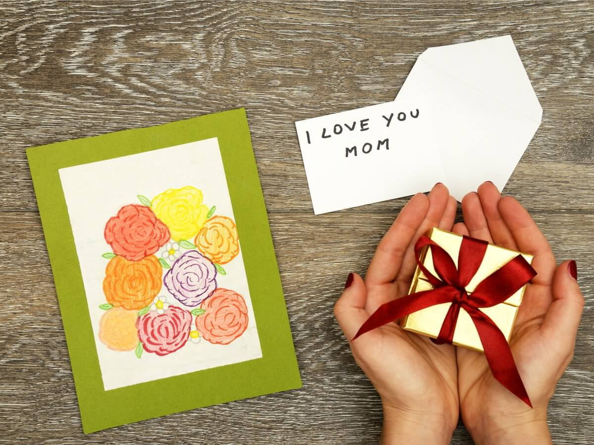 mothers day gifts won't cost you a rupee